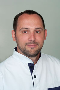 Корниенко Сергей Владимирович - стоматологическая клиника в Ставрополе