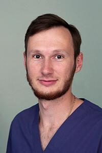 Куценко Антон Павлович - стоматологическая клиника в Ставрополе