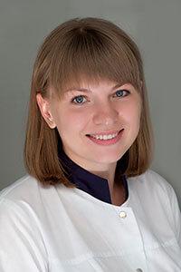 Розанова Дарья Игоревна - стоматологическая клиника в Ставрополе