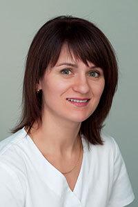 Сегида Ирина Владимировна - стоматологическая клиника в Ставрополе