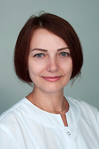 Врач Черная Инна Анатольевна