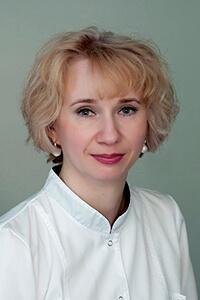Врач Шагимарданова Анна Владиславовна