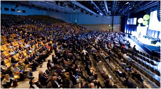 Конгресс Европейской ассоциации остеоинтеграции (EAO)