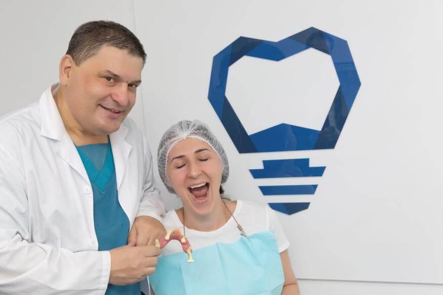 А вы знали, что стоматология Долгалева продлевает жизнь, делает ее ярче и меняет в лучшую сторону?